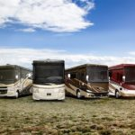 Types Regarding Brand New RVs Available