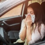 Sniffling to Blame for Car Accidents?