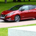 Electric Vehicle Basics