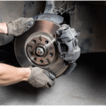 Warnings Signs that Your Car Needs a Brake Service After Meeting with an Accident