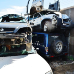 Tools You Need For Effective Scrap Car Removal in Toronto