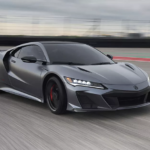 2022 Acura NSX is Coming and It's Even Better Than Before